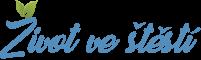 Život ve štěstí - logo